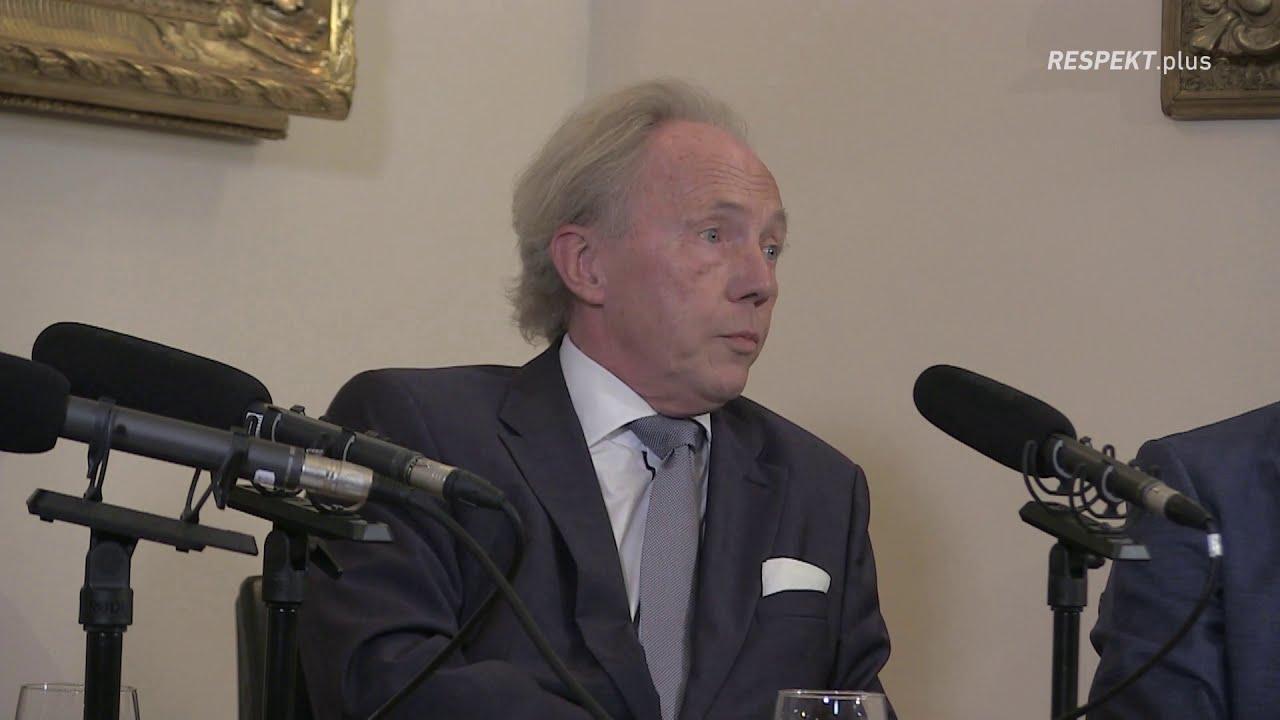 Statement Dr. Michael Brunner – ACU Österreich