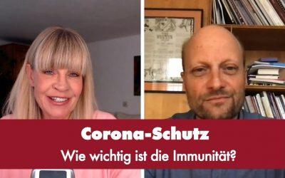 Immunität vs. Impfung – Punkt.PRERADOVIC mit DDr. Christian Fiala