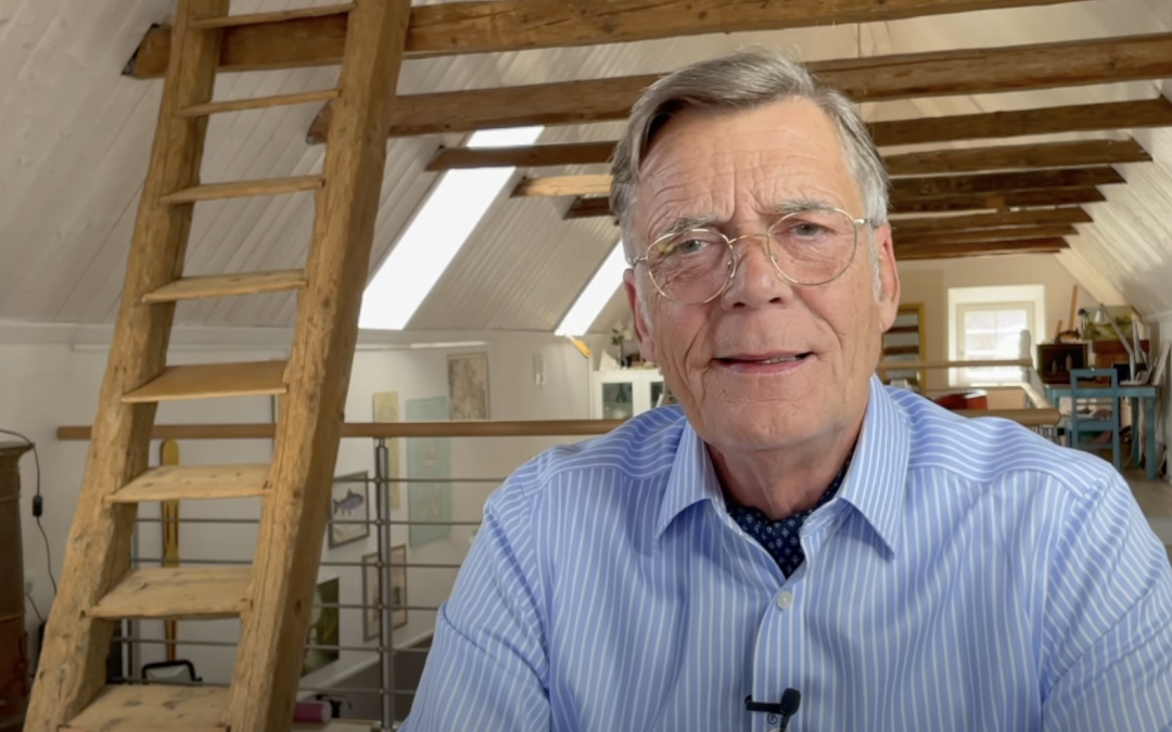 Hans-Jörg Karrenbrock: Weiter denken