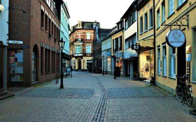 Leere Innenstädte: Innerstädtischer Einzelhandel vor dem  Aus