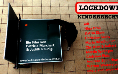 "Dokumentation ""Lockdown Kinderrechte"""