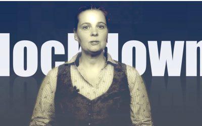 Dr. Konstantina Rösch: Lockdown forever?