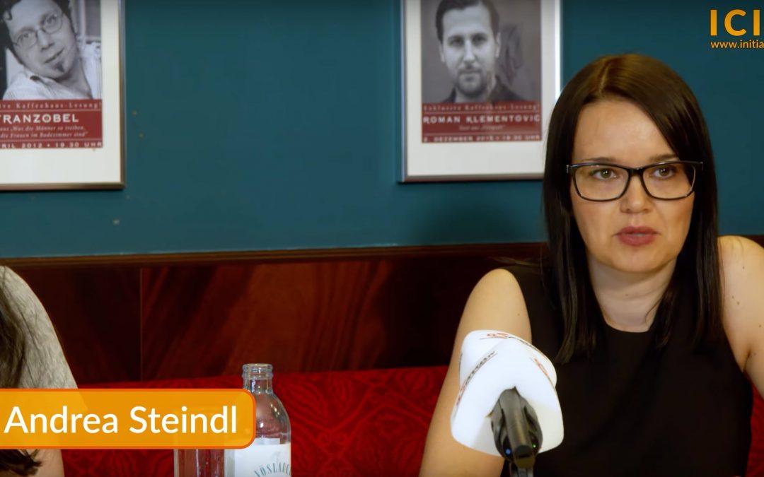 Andrea Steindl: Sollen Kinder gegen Corona geimpft werden?
